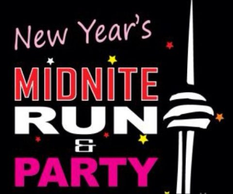 Midnite Run & Party – Toronto
