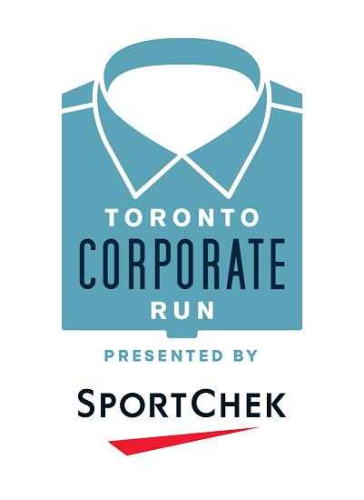 Toronto Corporate Run presented by Sport Chek
