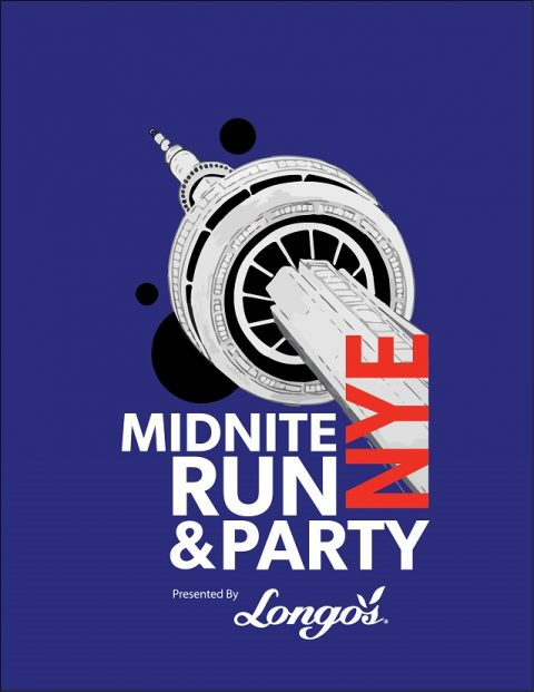 Road Race Results.com Midnite Run & Party presented by Longos – Toronto