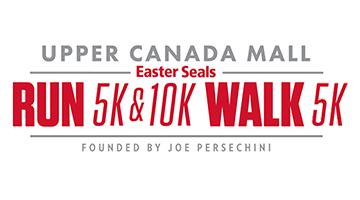 Upper Canada Mall Easter Seals