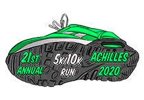 Achilles St. Patrick's Day